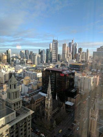 Grand Hyatt Melbourne Bild