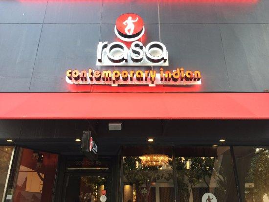 Indian Restaurant Burlingame Ca