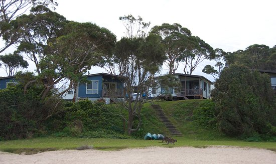 Durras North, Australia: Ideal location