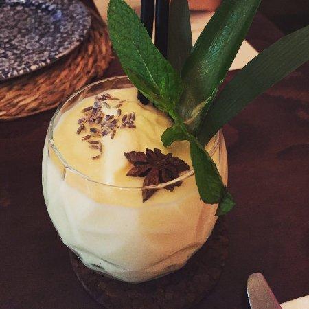 Cana de Azucar: Cocktail