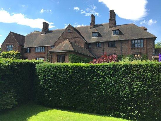 Goddards House and Garden : photo8.jpg