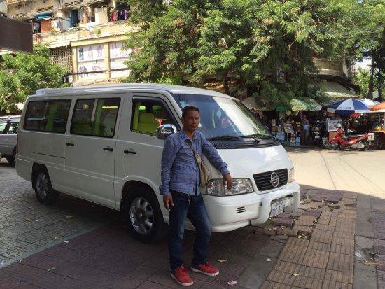 Angkor Taxis