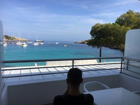 Apartamentos sarenal updated 2017 apartment hotel reviews price comparison portinatx ibiza - Tripadvisor apartamentos ...