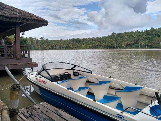 Fragrant Nature Backwater Resort & Ayurveda Spa: frt_large.jpg