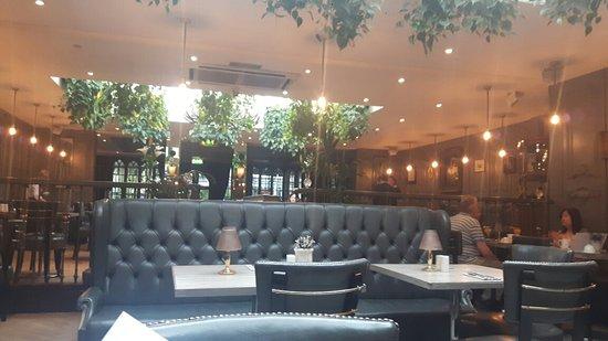 Langton House Hotel: 20170531_105055_large.jpg