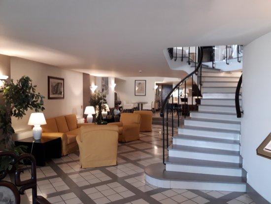 Bild von sardegna hotel cagliari tripadvisor for Hotel sardegna cagliari