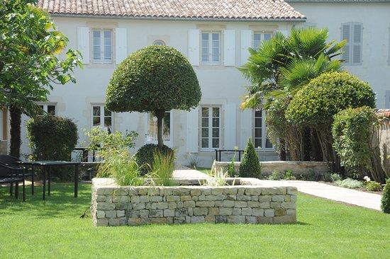 La Villa Clarisse Photo