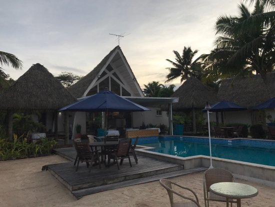 Little Polynesian Resort: photo0.jpg