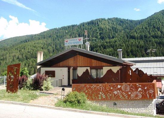 A.M.A.V. - Caseificio Sociale Presanella