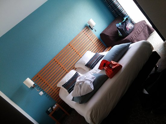 Best Western Plus Hotel De La Regate : 20160924_183801_large.jpg