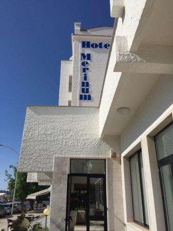 Hotel Merinum : photo0.jpg