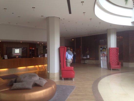 Leonardo Hotel Weimar: photo1.jpg