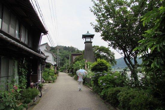 Kozuchi Minato River Port