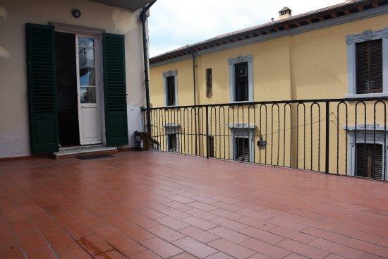 Emejing B&b La Terrazza Arezzo Images - Idee Arredamento Casa ...