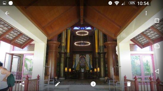 Krabi Thai Village Resort: Screenshot_20170702-105428_large.jpg