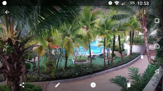 Krabi Thai Village Resort: Screenshot_20170702-105359_large.jpg