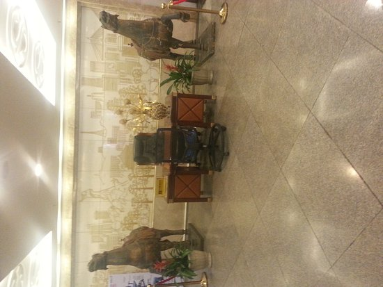 Guangyong Lido Hotel: 20170628_085945_large.jpg
