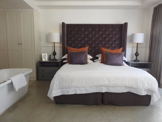Cape Cadogan: Suite Bedroom
