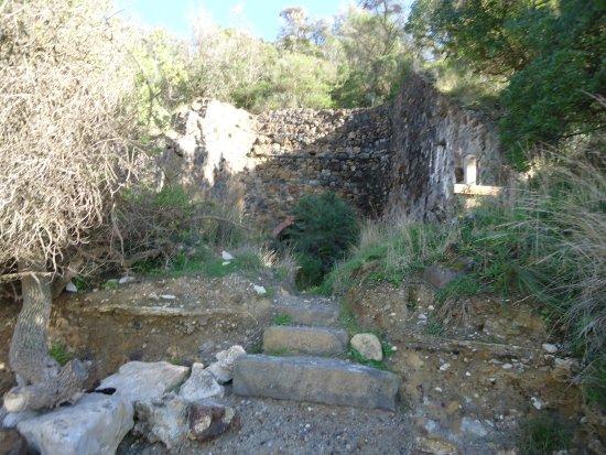 Walkerville, ออสเตรเลีย: Lime Kilns
