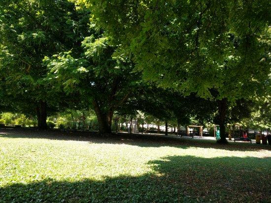 Mogliano Veneto, Italy: Parco Arcobaleno
