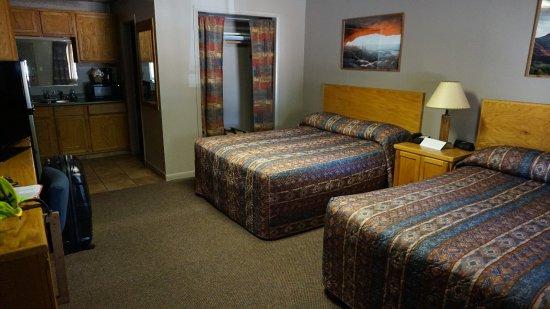Rustic Inn Photo