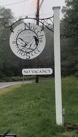 Woodstock, Nueva Hampshire: 20170702_050933_large.jpg