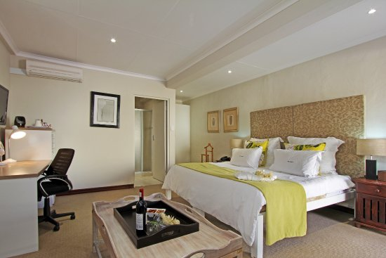 Villa Vittoria Lodge : Executive Double Room