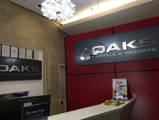 Oaks Felix Image