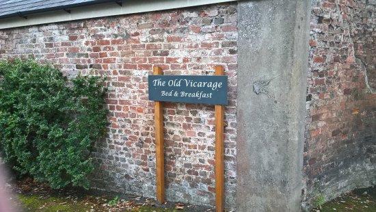 The Old Vicarage Foto