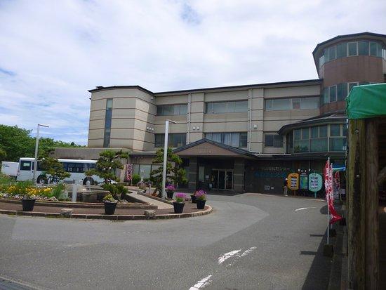 Michi-no-Eki Kunino Matsubara Osaki