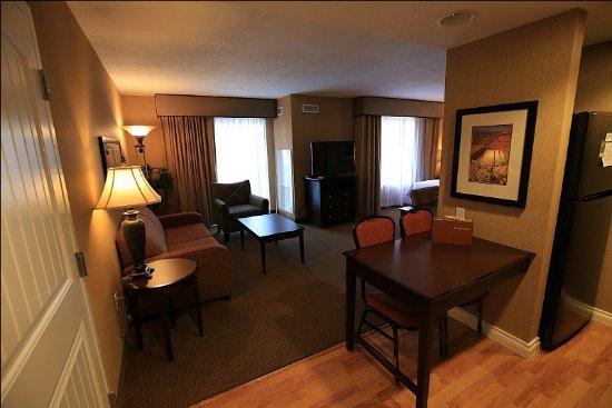 Homewood Suites by Hilton Salt Lake City - Downtown Picture