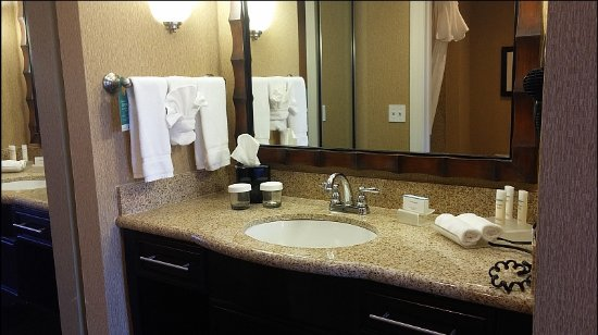 Homewood Suites by Hilton Salt Lake City - Downtown Resmi