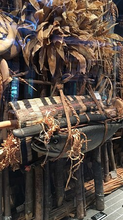 Nibutani Ainu Museum: photo8.jpg