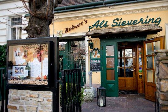 Robert's Alt Sievering