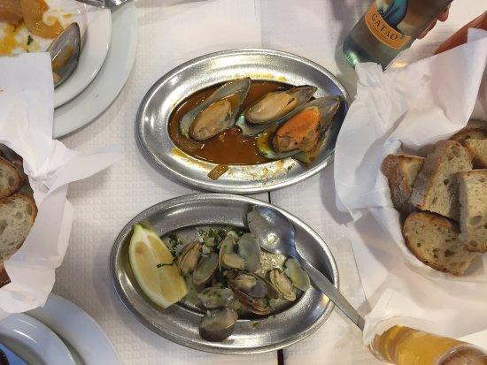 Restaurante O Pedro - Peniche: photo0.jpg