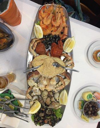 Restaurante O Pedro - Peniche: photo1.jpg