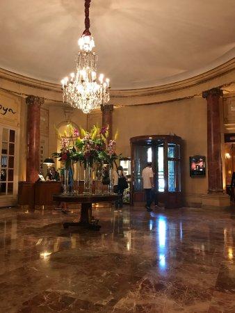 Hotel Ritz, Madrid: photo2.jpg