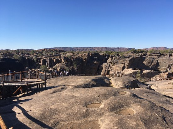 Augrabies Falls National Park, South Africa: photo7.jpg