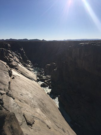 Augrabies Falls National Park, South Africa: photo9.jpg