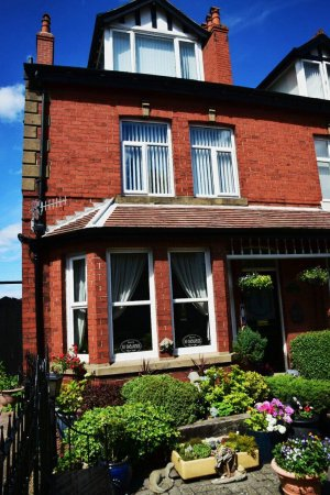 Heathfield Bed And Breakfast Whitby Reviews