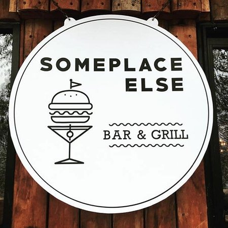 Someplace Else Bar and Grill