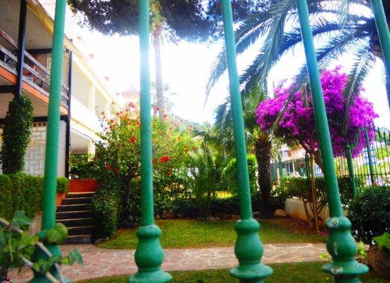 Paseo de las Villas