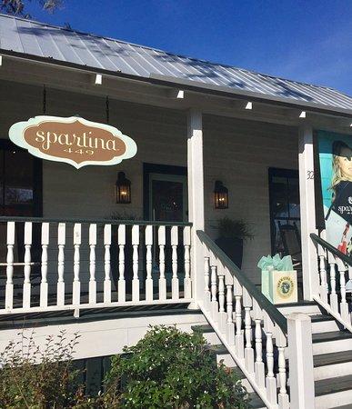 Bluffton, Carolina del Sud: Spartina