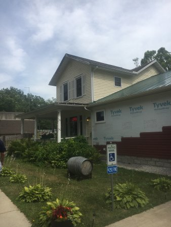 Norwalk, Οχάιο: New addition