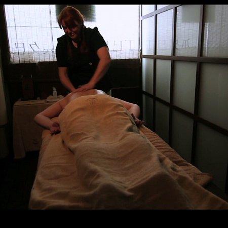 página web masaje consolador en Elche