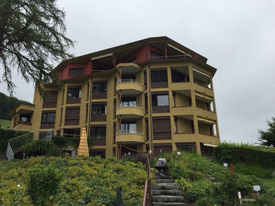 Wilen, Suíça: Kurhaus am Sarnersee