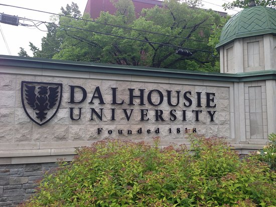 Welcome to Dalhousie University