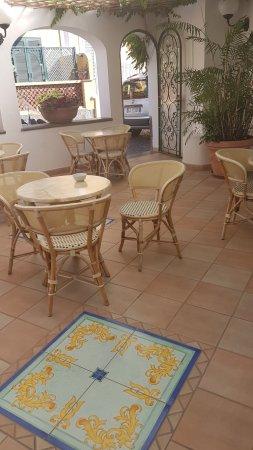 Hotel Villa Sirena-billede