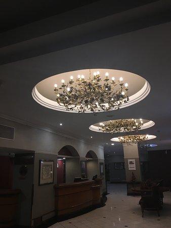 Cresta Jameson Hotel: photo0.jpg