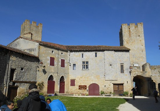 Le Village Fortifie de Larressingle